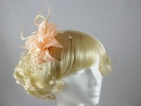  Flower Fascinator